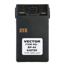 Аккумулятор Vector BP-44 Master Ni-MH