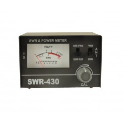 КСВ метр Optim SWR-430